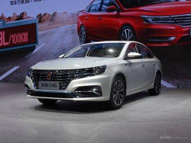 荣威油电混合动力汽车,荣威油电混合动力汽车车型推荐