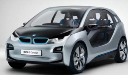 宝马i3纯电动车怎么样?具体介绍