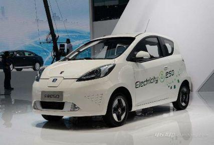 荣威微型电动汽车,荣威e50纯电动汽车报价
