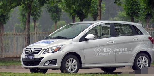 北汽新能源 E150 EV