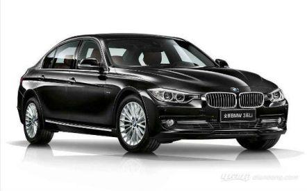 宝马3系进口车,新款宝马3系最新报价为28.8万元-68.4万元