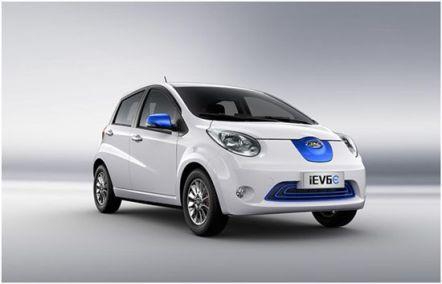 哪款国产的纯电动汽车的质量比较好?车型推荐