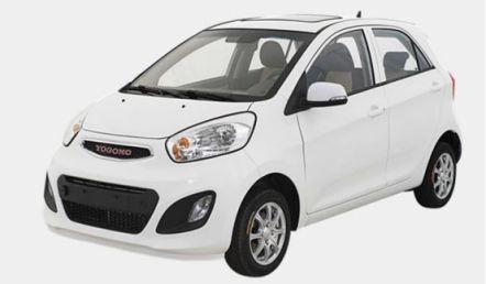 低速电动汽车哪款比较好?车型推荐