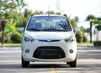 海马爱尚电动汽车,海马爱尚EV160纯电动车介绍