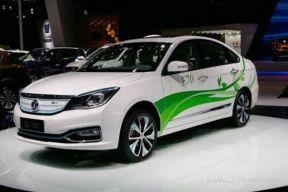 东风e70电动汽车怎么样?车型介绍