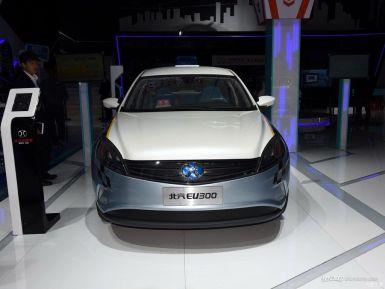 北汽新能源纯电动汽车有哪些,一起来看