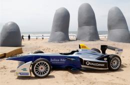 拉力赛也电动 Formula E赛车也可参加拉力赛
