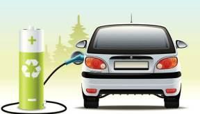 电动汽车的充电方式有哪些?汽车知识