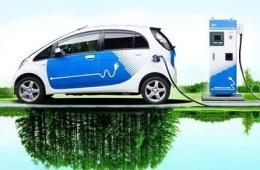 国务院下铁令!党政机关必须带头用新能源汽车!
