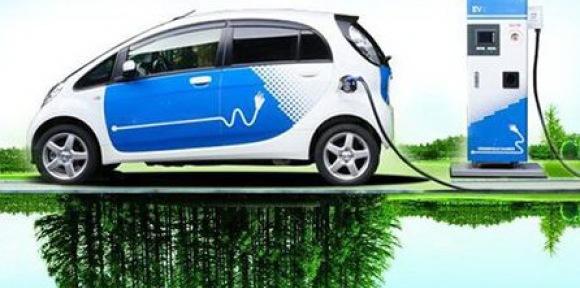 国务院下铁令 党政机关必须带头用新能源汽车