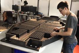 电池冷却新方法诞生 电车续航有望革新