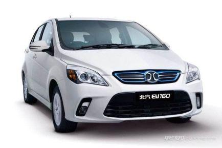 十万左右电动轿车,十万左右电动轿车车型推荐