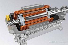 纯电动汽车驱动电机,纯电动汽车驱动电机介绍