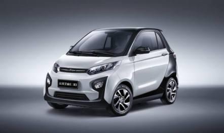 微型纯电动汽车有哪些?微型纯电动汽车车型推荐