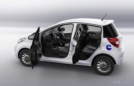 微型纯电动汽车有哪些,微型纯电动汽车介绍
