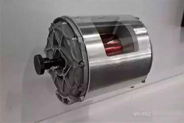 电动汽车散热器,散热器的工作原理