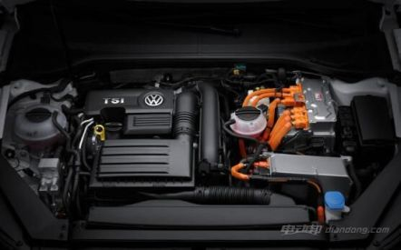 高尔夫油电混合汽车怎么样?高尔夫油电混合汽车介绍