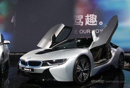 宝马新能源汽车有哪些?宝马新能源汽车介绍