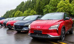 综合续航400公里的车来了 看免征购置税目录亮点新车