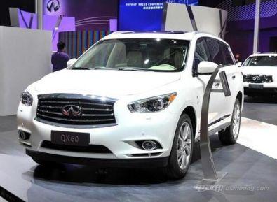 混合动力SUV有哪些?混合动力SUV汽车推荐