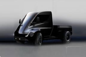 马斯克确认电动皮卡量产计划 将在 Model Y 之后推出