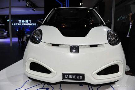 微型低速电动汽车有哪些,微型低速电动汽车介绍