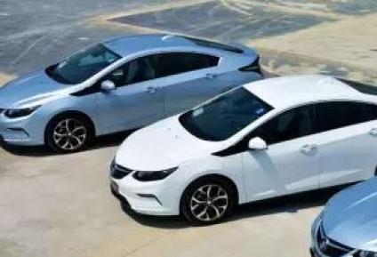 别克新能源汽车怎么样?上海 别克新能源汽车
