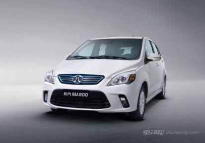 纯电动小型汽车哪个好,纯电动小型汽车车型推荐