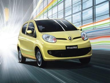 长安奔奔纯电动汽车价格是多少?长安奔奔纯电动价格及车型介绍