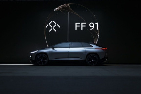 『解读』法拉第FF91的项目执行计划