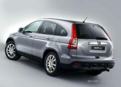 本田最便宜的混动SUV是哪款?本田最便宜的混动SUV
