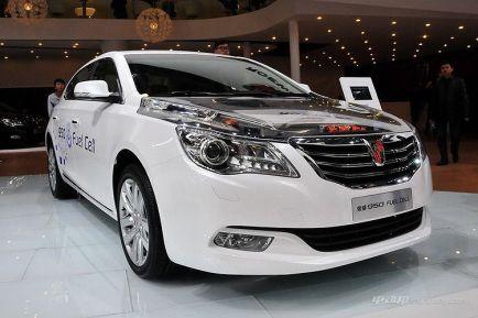 燃料电池汽车有哪些,燃料电池汽车车型推荐