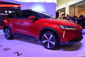 小鹏汽车G3车型于CES亮相 预计今年春季上市