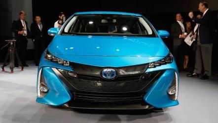 丰田插电混动怎么样?丰田普锐斯Prime车型介绍