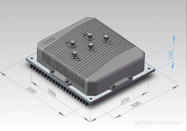 并励直流电机与串励电机相比,并励和复励电机的制造成本更高,加速性能