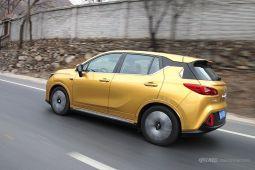 15万左右最值得推荐的电动车 试广汽新能源传祺GE3