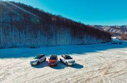 -10℃,213km高速跋涉 | 我们和宋EV300的快乐冰雪之旅