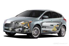 福特说未来5年将推出16款纯电车型,有几款是中国独有的