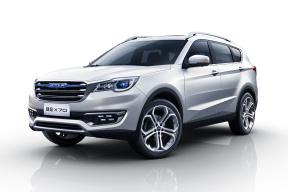 SUV+MPV+新能源 捷途公布未来产品规划