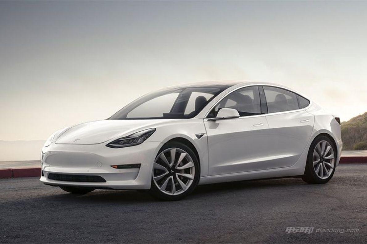 近期,Model 3 的四大焦点疑问