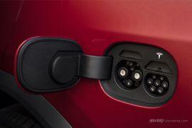 包含特斯拉接口 瑞士充电商推新充电桩