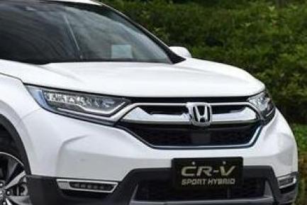 日系哪款SUV性价比高?性价比高的日系车