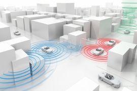提升效率 美国推最新交通灯信息系统