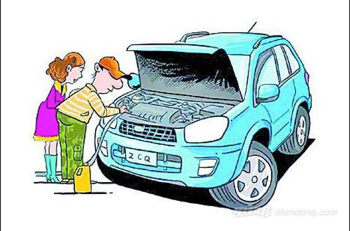 汽车消耗品有哪些