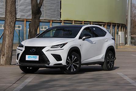 雷克萨斯 NX 新能源汽车