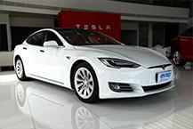 特斯拉 Model S 新能源汽车
