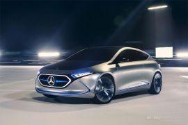 戴姆勒建新工厂生产新能源汽车及电池