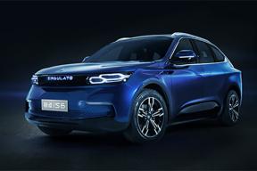 你觉着,首款智能电动汽车量产车型奇点iS6怎么样?