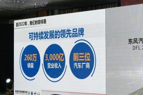 将投放20款新能源车型 东风发布中期事业计划
