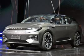 合作开发L4级别自动驾驶技术 拜腾与Aurora联手